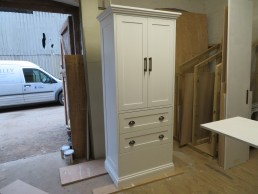 Daniel Lilley Carpentry & Joinery